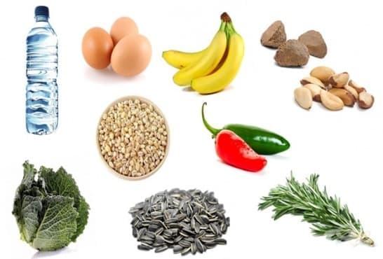 Пет полезни храни, подпомагащи борбата с целулит - изображение