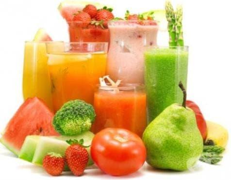 Как да преминем правилно от гладуване към нормално хранене - изображение