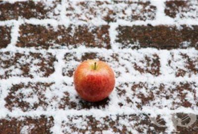 12-дневна зимна диета за бърза загуба на килограми - изображение