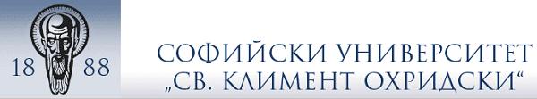 """Софийски университет """"Св.Климент Охридски"""" - изображение"""