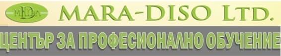 """ЦПО към """"МАРА-ДИСО""""ЕООД, гр. София - изображение"""