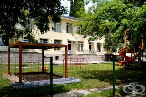 """Детска градина № 20 """"Мир"""", гр. Стара Загора - изображение"""