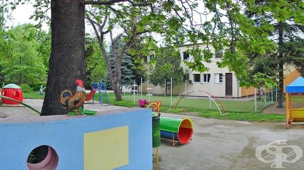 """Детска градина № 29 """"Славейче"""", гр. Стара Загора - изображение"""