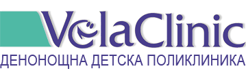 """Денонощна детска поликлиника """"Вела"""", гр. София - изображение"""