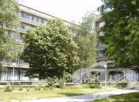 Специализирана болница за рехабилитация – Момин проход (СБР-НК ЕАД, филиал Момин проход) - изображение