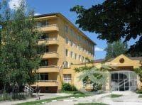 Специализирана болница за рехабилитация - Павел баня (СБР-НК ЕАД, филиал Павел баня), гр. Павел баня - изображение