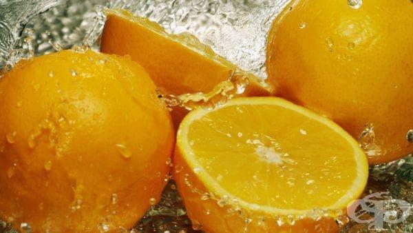 Лимон - изображение
