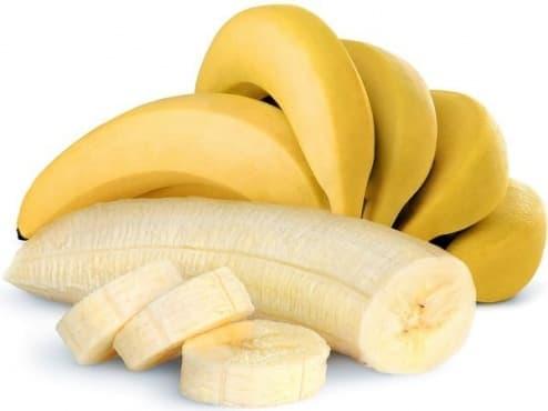 Банани - изображение