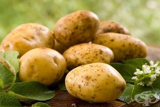 Картофи - полезни свойства и рискове за здравето - изображение