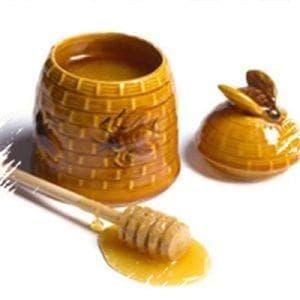 Мед от кориандър - изображение
