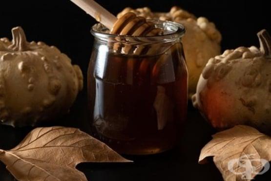 Манов мед – състав и полезни свойства - изображение