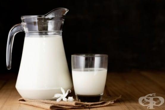 Ацидофилно мляко - ползи и вреди - изображение