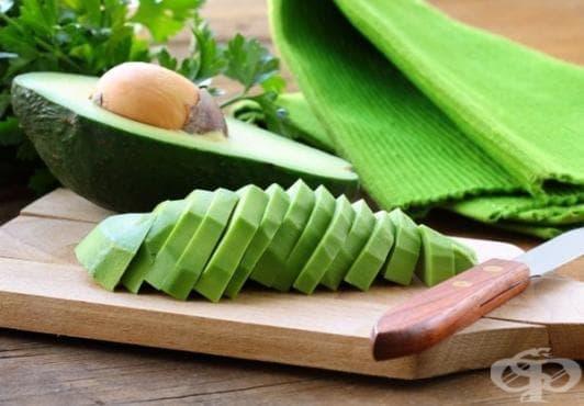 Авокадо - ползи за здравето - изображение