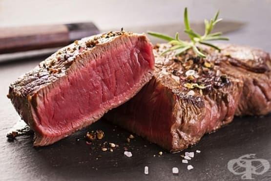 Еленско месо - изображение