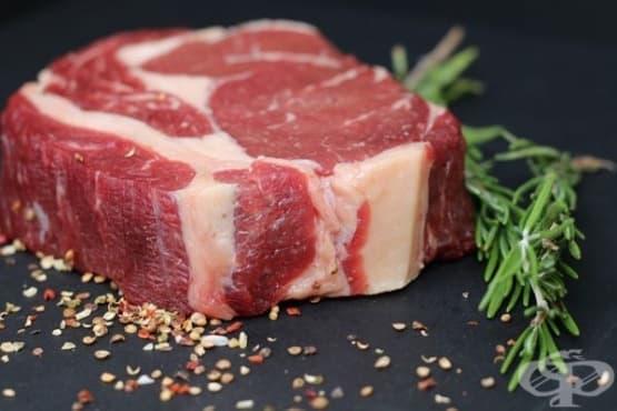 Говеждо месо - изображение