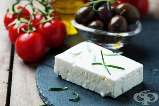 Как се прави краве сирене и какви ползи има - изображение
