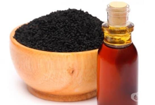 Масло от черен кимион - изображение