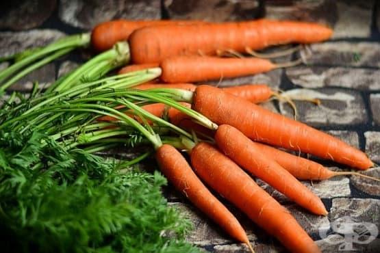 Моркови (оранжеви) - състав, полезни свойства и вреда при прекалена консумация - изображение