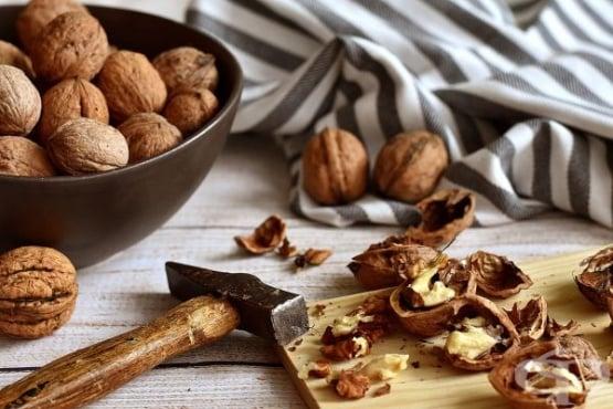 Орехи - ползи и вреди - изображение
