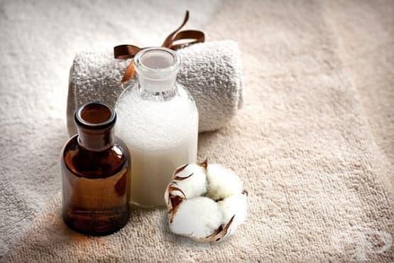 Масло от памучно семе - изображение