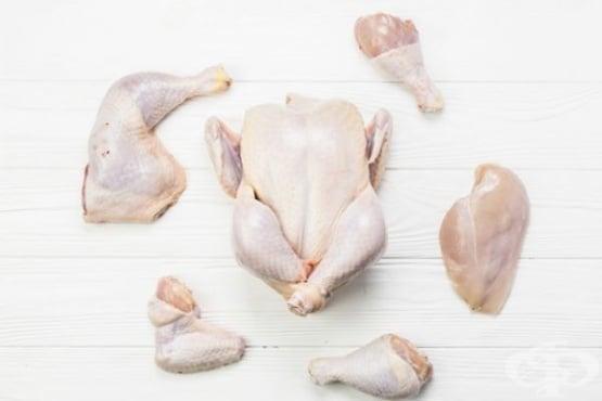 Полезно ли е да ядем пилешко месо - изображение