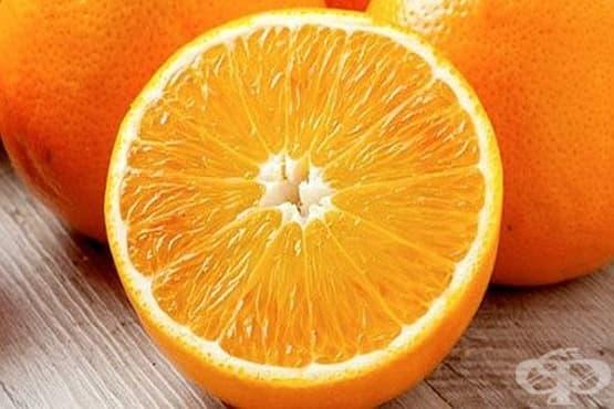 Портокал - изображение