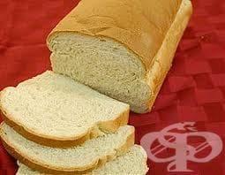 Пшеничен хляб - изображение