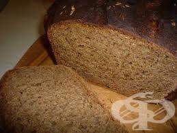 Ръжен хляб - изображение