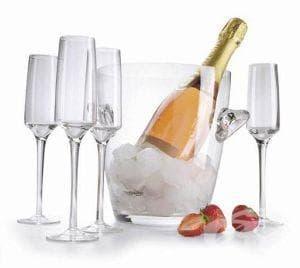 Шампанско - изображение