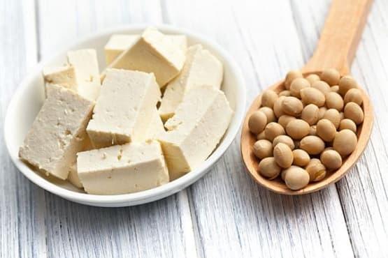 Сирене тофу - изображение