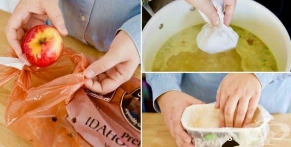 13 трика в кухнята, които сме сигурни, че ще използвате - изображение