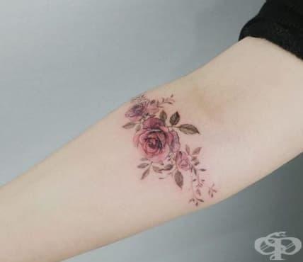 35 свежи идеи за татуировка, които да ви накарат да се гордеете с резултатите - изображение