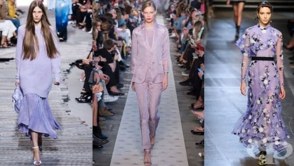 d249c10ed36 10 модни тенденции за 2018 година   Галерия Framar.bg