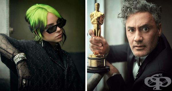 """Партито на """"Венити феър""""след Оскарите 2020 - изображение"""