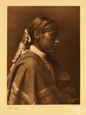 Вижте 15 оригинални снимки на племето Апачи, заснети през 19-ти и 20-ти век - изображение