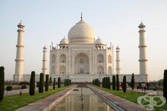 10 индийски забележителности - изображение