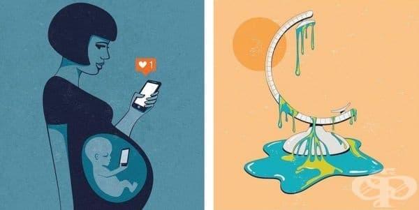 Горчивата истина на съвремието, за която трябва да се замислим - изображение