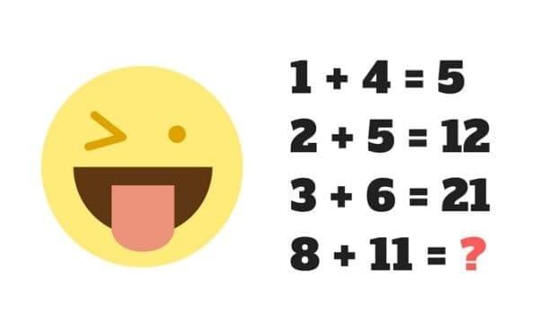 Само хора с висок коефициент на интелигентност могат да разрешат тази задача - изображение