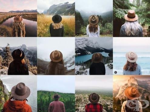 Профилните снимки на различни потребители започват да изглеждат еднакво и това е доста странно - изображение