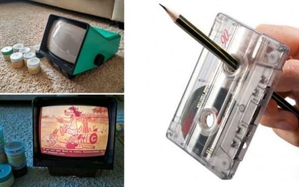 22 предмета от миналото, които ще разберат тези, израснали в съвсем различно време - изображение