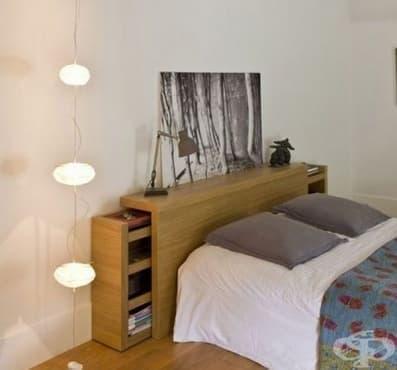 15 умни и евтини начина за създаване на пространство в дома - изображение