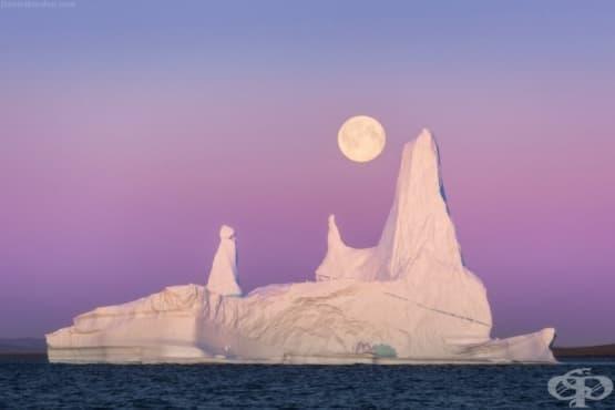 Гренландия: едно от най-красивите места на Земята - изображение