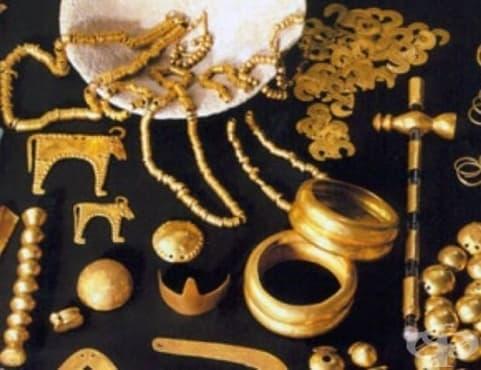 Най-старото злато в света се намира във Варна - изображение