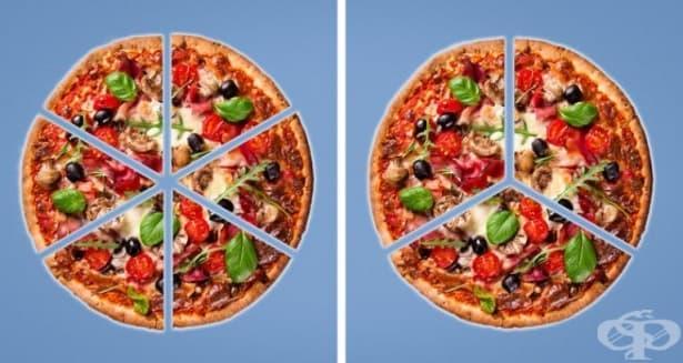 15 снимки на храни, които могат да ви развеселят - изображение