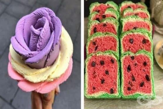 17 луди десерта и закуски, на които не може да устоите - изображение