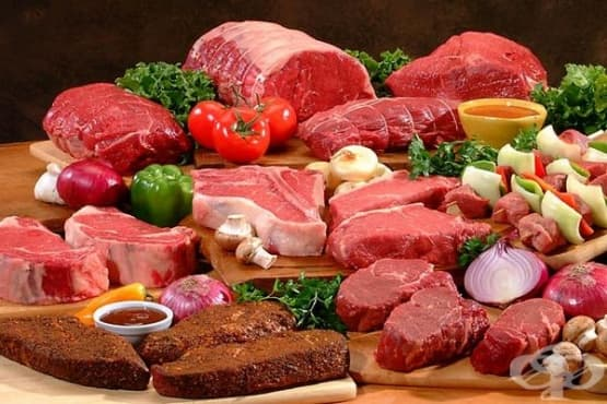 Кой вид месо е най-здравословен? - изображение