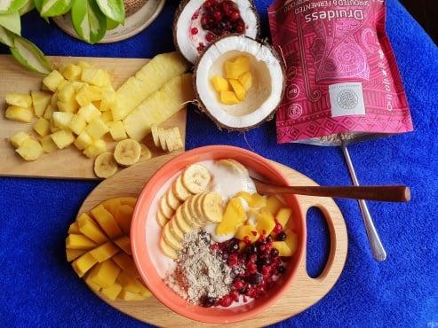 Как закусвате, за да сте сити през деня? - изображение