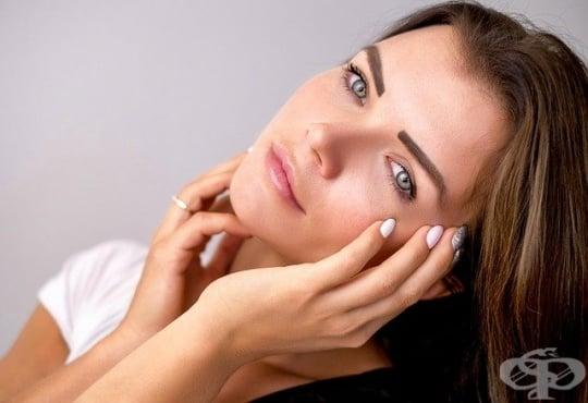 Биотин - важен за коса, кожа и нокти - игра с награди - изображение