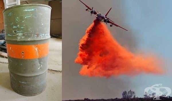 Американско химическо оръжие поразява децата на ветераните и до днес - изображение