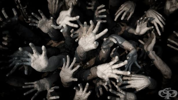 10-те най-зловещи заболявания на планетата – част 2 - изображение